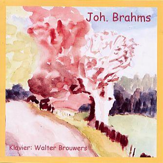 Brahms Klavierwerke