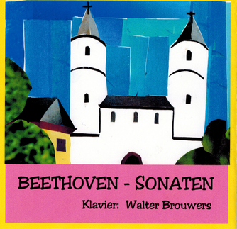 Beethoven-Sonaten