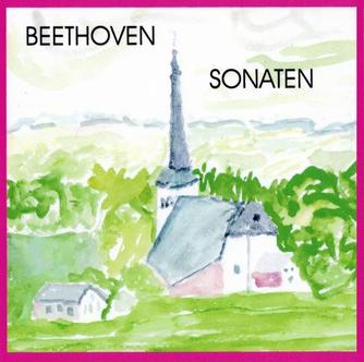 Beethoven Klaviersonaten